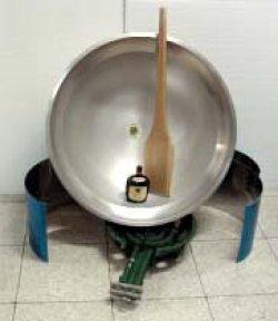 画像5: 平鍋(アルミ鋳物)