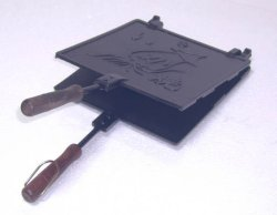 画像1: 家庭用 いか焼き器