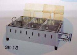 画像2: おでん鍋セット