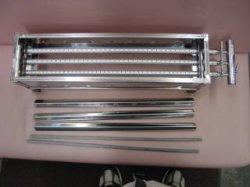 画像4: ガス式 串焼き器 大=600型(3列バーナー)