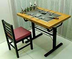 画像3: お好み焼テーブル用付属セット
