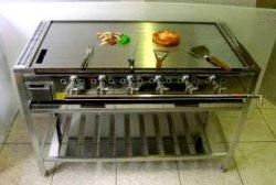 画像1: 1200型(専門店向)両サイド排気型