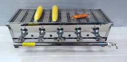 画像2: 万能焼き物器