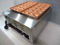 画像2: 業務用 電気式 明石焼器 手打ち銅板