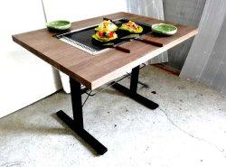 画像1: もんじゃ焼きテーブル