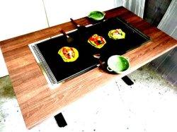 画像3: もんじゃ焼きテーブルIII