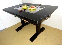 画像2: お好み焼きテーブル(電気式)