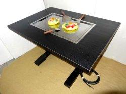 画像4: お好み焼きテーブル(電気式)