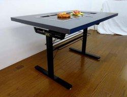 画像2: もんじゃ焼きテーブルII