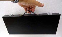 画像4: 洋庖丁 ダマスカス 3本セット ケース付き