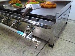 画像4: 900x450型(専門店向)鉄板焼き器