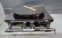 画像3: クレープ焼き器