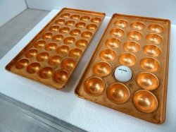 画像4: 手打ち銅板 たこ鍋 予備用