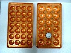 画像1: 手打ち銅板 たこ鍋 予備用