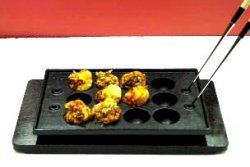 画像1: たこ焼ステーキ