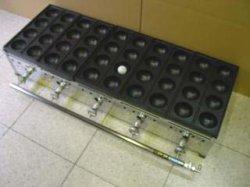 画像2: 爆弾焼き器