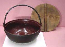 画像1: ジャンボ民芸みやま鍋