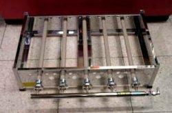 画像2: 760x460型(プレス鉄板大) イベント用ベストセラー鉄板焼き器