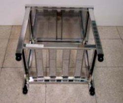 画像3: 調理台(組立式)