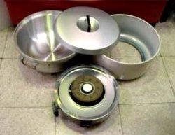 画像4: ガス炊飯器(5升用=10リットル)業務用